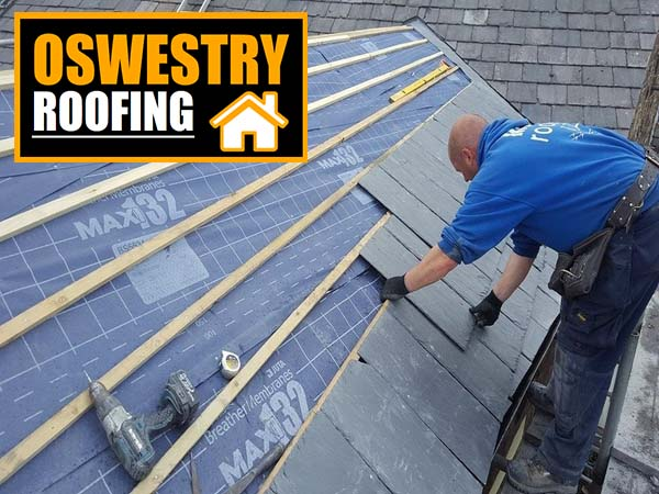 oswestry roofers
